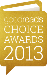 Choice awards goodreads giveaways