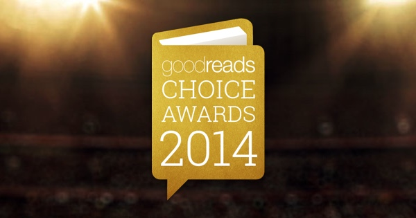Best Science Fiction 2014 — Goodreads Choice Awards
