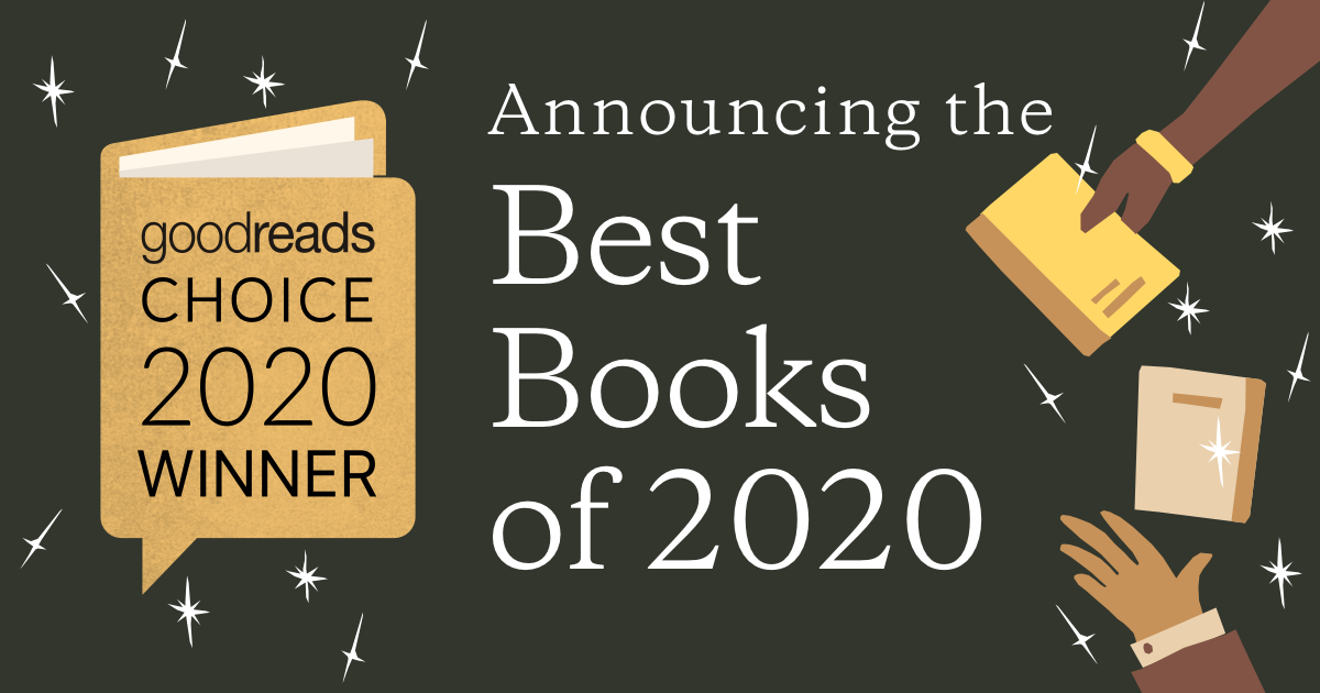 Announcing the Goodreads Choice Winner in Best Fiction!