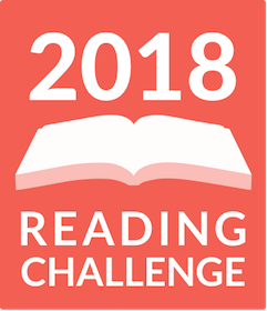 Image result for 2018 goodreads reading challenge