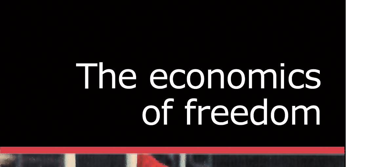 The economics of freedom by solfed epub ebook malvernweather Gallery